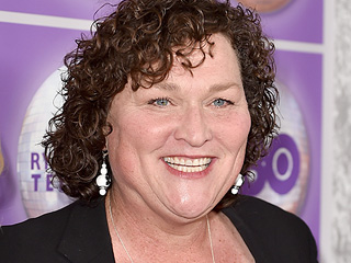 Dot-Marie On Glee Transgender Character: 'I Looked Like My Brother'