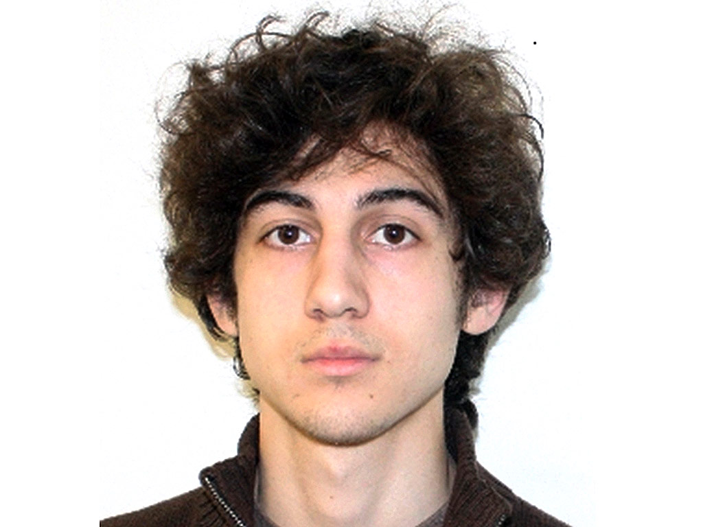 Dzhokhar Tsarnaev Moved from Hospital to Prison