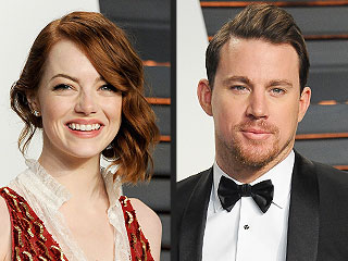Channing Tatum, Emma Stone and Zac Efron Lead MTV Movie Award Nominations