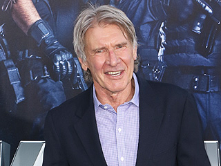 Harrison Ford in Stable Condition After Plane Crash