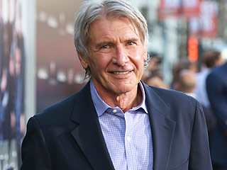Twitter Flooded with Show of Support for Harrison Ford After Plane Crash