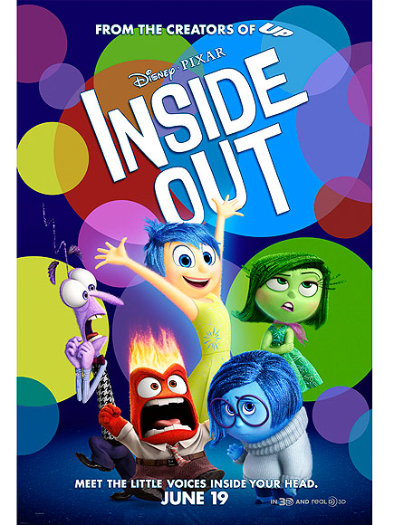 """Inside Out"" and Your Emotional Investing"