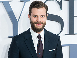 Fifty Shades Star Jamie Dornan Wants You to Know He Isn't Really a Sick Psychopath | Jamie Dornan