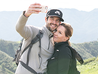 Jennie Garth Marries Dave Abrams
