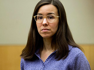 Mistrial Declared in Jodi Arias Case; She Will Not Receive Death Penalty