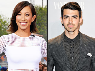 What NBC Show Has Cheryl Burke Teaming Up with Joe Jonas, Nicole Scherzinger and Ciara?