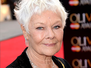 Judi Dench Gets (Very) Candid About Aging: 'I'd Rather Be Young and Know Nothing' | Judi Dench