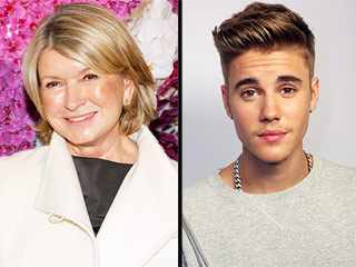 Martha Stewart, Snoop Dog and Shaquille O'Neal to Roast Justin Bieber