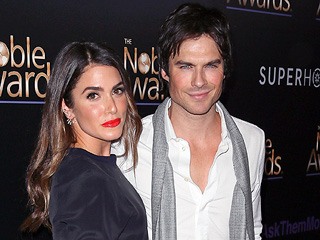 Ian Somerhalder Begs Fans for Privacy, Leaving One Girl in Tears: VIDEO