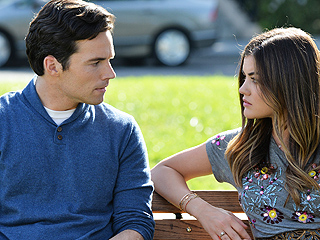 PLL Recap: A Couple Breaks Up, Another Liar Is Charged in Mona's Murder