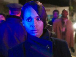 Kerry Washington, Shonda Rhimes Reveal What It Was Like to Make Scandal's Ferguson Episode