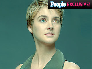 Is Shailene Woodley the New Tom Cruise?