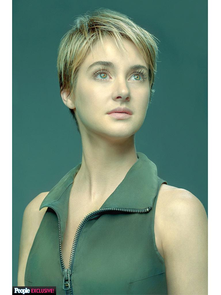 Insurgent: Shailene Wo...