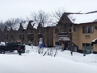 Frat Party Allegedly Causes More Than $400K Worth of Damages at Michigan Ski Resort
