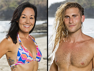 Stephen Fishbach's Survivor Blog: Good Naked, Bad Naked and a 'Classic Overplay'