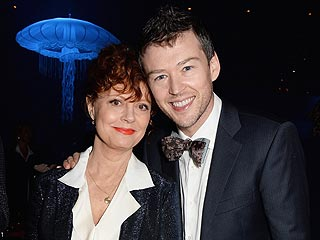 Jonathan Bricklin on Ex Susan Sarandon: 'I Love Her More Than Anyone'