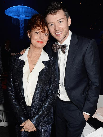 Susan Sarandon and Jonathan Bricklin's Relationship 'Continues to Evolve,' He Says