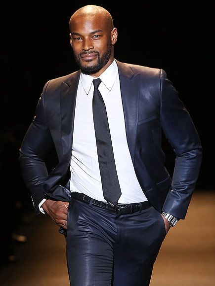 Tyson Beckford Joins Chippendales in Las Vegas