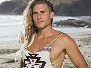 Survivor's Vince Sly: I Played an Aggressive Game