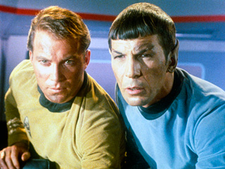 William Shatner Made a Very Cool Tribute to His Star Trek Costar and Friend Leonard Nimoy