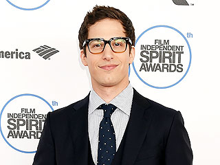 Andy Samberg to Host the Emmys on Fox in September