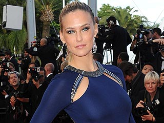 Bar Refaeli and Adi Ezra Tie the Knot in Israel