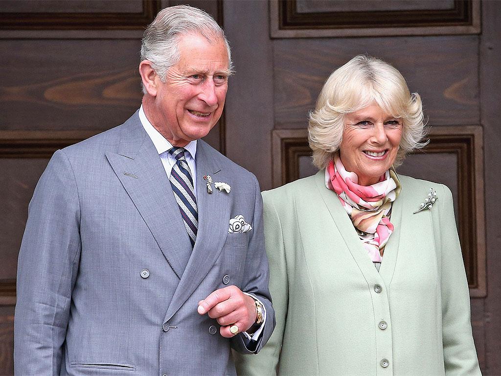 Camilla, Duchess of Cornwall, Celebrates 68th Birthday