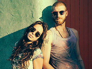 Jon Foster Says Touring with Fiancée Chelsea Tyler Is an 'Incredible Experience'