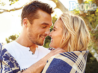 The Bachelor's Chris and Whitney: Moving In Together!