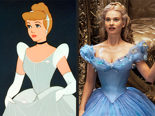 10 Pressing Questions for Cinderella Before She Hits the Big Screen Again
