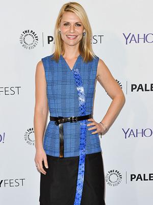 Claire Danes Paleyfest