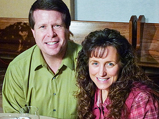 Jim Bob and Michelle Duggar Celebrate 31st Wedding Anniversary in the Wake of 19 Kids and Counting's Cancellation