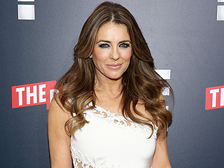 How Did Princess Diana & Cruella de Vil Inspire Elizabeth Hurley for The Royals?