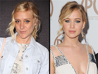 Chloë Sevigny Is Not a Fan of Jennifer Lawrence (And She's 'Sort of' Engaged)