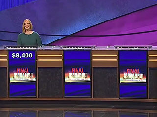 VIDEO: What Unusual Moment Happened on Jeopardy?