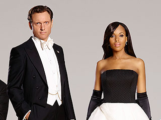 Which Scandal Star Admits to Live-Tweet Fraud?