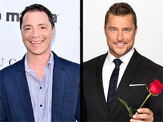 Who Does Scandal's Joshua Malina Think Should Be the Next Bachelorette?