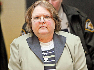 Jury Urges Life in Prison for Grandma Who Forced 9-Year-Old to Run