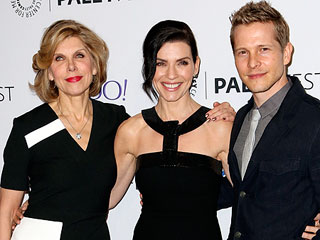 The Good Wife Cast Spills on Alicia's Election, Kalinda's Exit and More