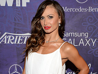 Karina Smirnoff and Jason Adelman End Engagement