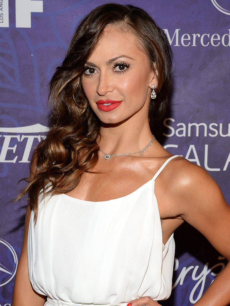 Karina Smirnoff Splits With Jason Adelman Engagement Over People
