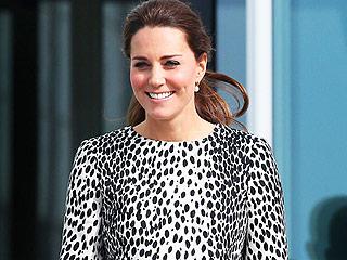 Princess Kate: 'I Sometimes Forget I'm Pregnant' | Kate Middleton