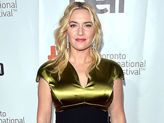 Kate Winslet on Turning 40: 'I've Earned It!' | Kate Winslet