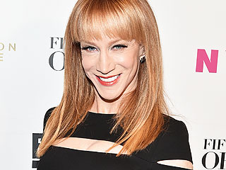 Kathy Griffin Asks for Twitter Support after Quitting Fashion Police, Famous Friends Deliver | Kathy Griffin