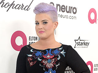 Kelly Osbourne Speaks Out About Fashion Police Exit: 'It Was the Five Best Working Years of My Life' | Kelly Osbourne