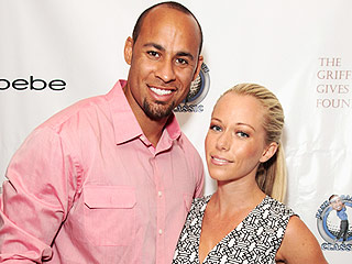 What Crazy Thing Are Kendra Wilkinson and Hank Baskett Doing for Their Marriage?