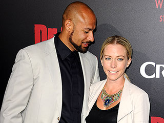 Kendra Wilkinson and Hank Baskett Return to Red Carpet Looking Happier Than Ever | Hank Baskett, Kendra Wilkinson