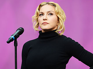 Mayor Defends Madonna's Hometown After She Calls It 'Basic'
