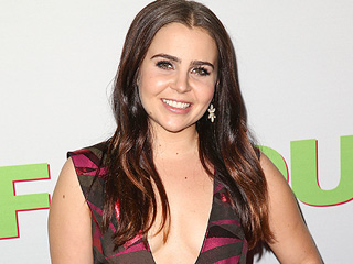 Mae Whitman: Dax Shepard and Kristen Bell's Kids Will Be the 'Best People That Ever Existed'