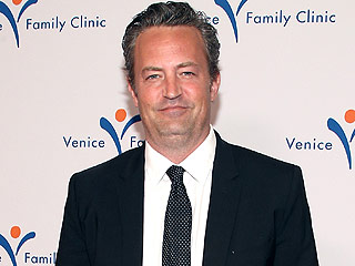 What's Matthew Perry's Go-to Dish in the Kitchen?